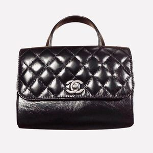 76520825429b Women s Chanel Coco Handle Bag on Poshmark